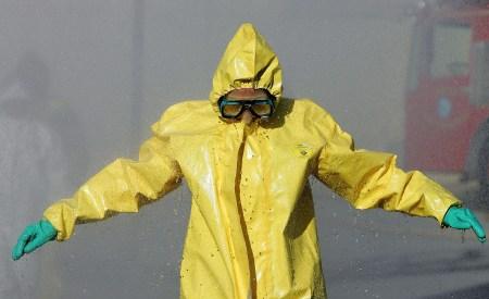 «Человечеству пора готовиться к появлению биологического оружия уже сейчас»