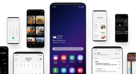 Samsung представила One UI – следующую и принципиально новую версию оболочки для своих смартфонов