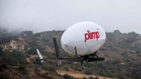 Стартап Egan Airships представил концепт гибридного дирижабля