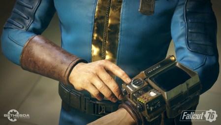 Патч для Fallout 76 на PS4 занимает 47 ГБ и практически полностью заменяет уже установленную игру (53 ГБ)