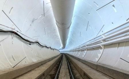 The Boring Company передумала строить тоннель в западной части Лос-Анджелеса