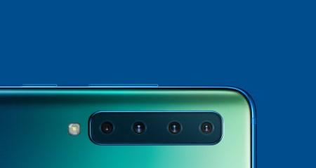 У Samsung Galaxy S10 будет еще и четвертый вариант с огромным 6,7-дюймовым экраном, шестью камерами и поддержкой 5G