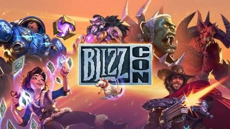 BlizzCon 2018 – сухой завтрак, Diablo, Warcraft III
