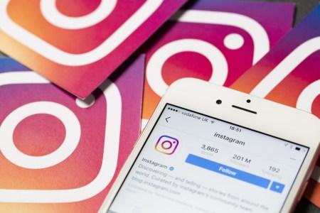 Instagram стал активно удалять поддельные лайки, подписки и комментарии