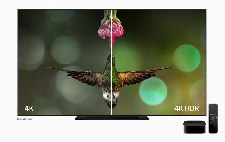 Слухи: Apple планирует выпустить компактный недорогой ТВ-донгл Apple TV, аналогичный по формату Google Chromecast