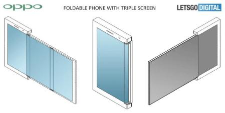 Oppo тоже готовит смартфон с гибким экраном и обещает анонс на MWC 2019