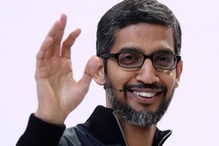 Сундар Пичаи: у Google нет планов по запуску поисковика в Китае