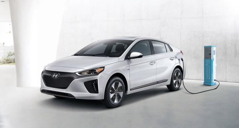 Reuters: Hyundai построит в Индонезии завод по выпуску электромобилей
