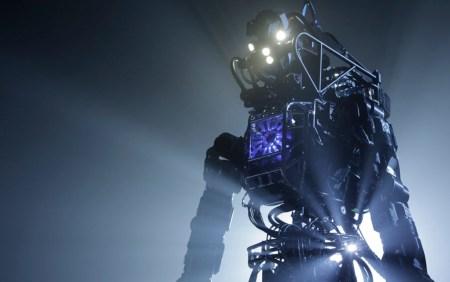 Американские инженеры обучили робота Atlas человеческой походке