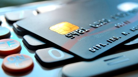 Американский банк тестирует карты с динамическим CVV2-кодом