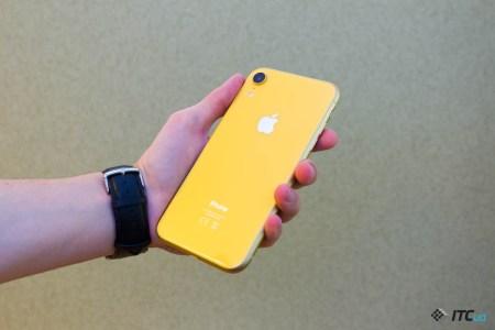 iPhone Xr — лучший смартфон с одинарной камерой по версии DxOMark
