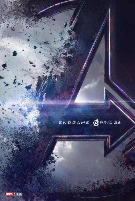 """Первый тизер-трейлер фильма Avengers: Endgame / """"Мстители: Финал"""" от Marvel Studio и братьев Руссо"""