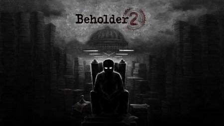 Beholder 2, или как предавать друзей и строить лучшее будущее