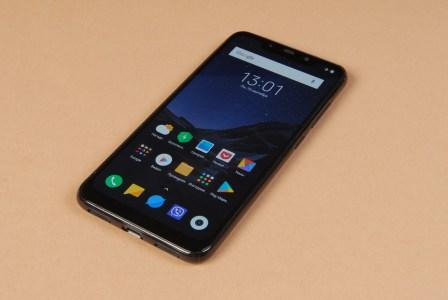 Смартфон Xiaomi Pocophone F2 появился в Geekbench, но подлинность результатов теста пока под большим сомнением