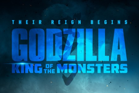 """Второй трейлер фильма Godzilla: King of the Monsters / """"Годзілла II Король Монстрів"""", в котором Годзилла сражается с Мотрой, Роданом и Кинг Гидорой"""