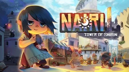 Nairi: загадка древней башни