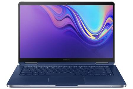Samsung анонсировала ноутбук Notebook 9 Pen с 15-дюймовым дисплеем и обновлённым цифровым пером S Pen