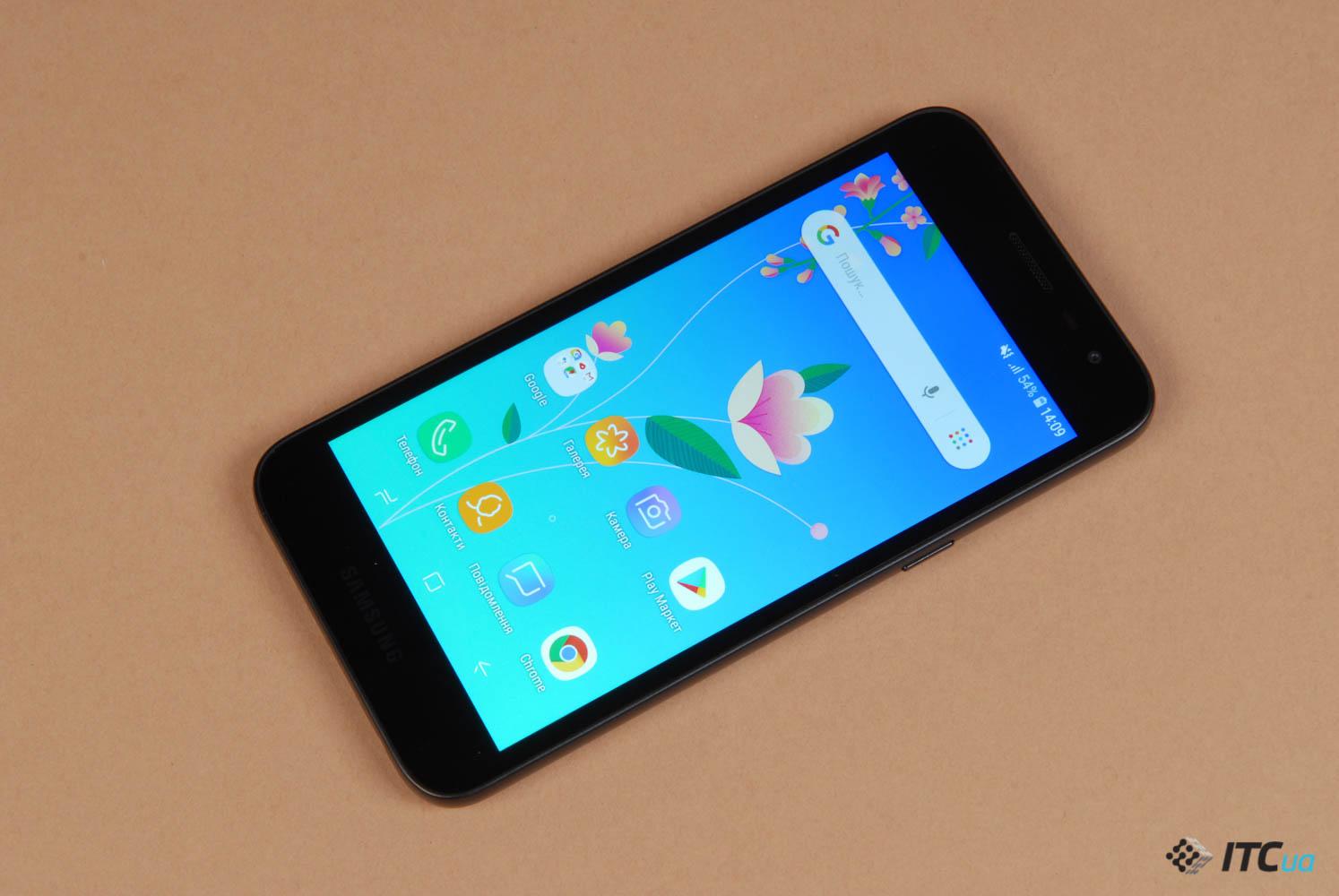 Galaxy J2 Core – обзор смартфона Samsung - ITC.ua