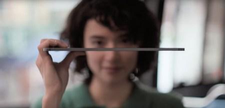 Apple утверждает, что iPad Pro 2018 года соответствует самым высоким стандартам качества