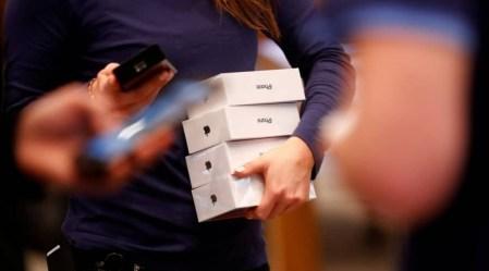 Суд в Германии тоже запретил продажу нескольких моделей iPhone по иску Qualcomm