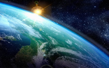 Границу космоса предложили приблизить на 20 километров