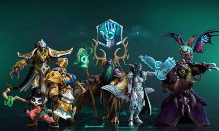 Blizzard объявила о переводе части разработчиков Heroes of the Storm на другие проекты, а также отменила киберспортивные турниры Heroes Global Championship и Heroes of the Dorm