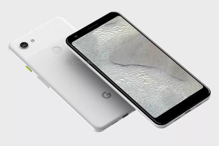 Видео: более доступные смартфоны Google Pixel 3 Lite и Pixel 3 Lite XL