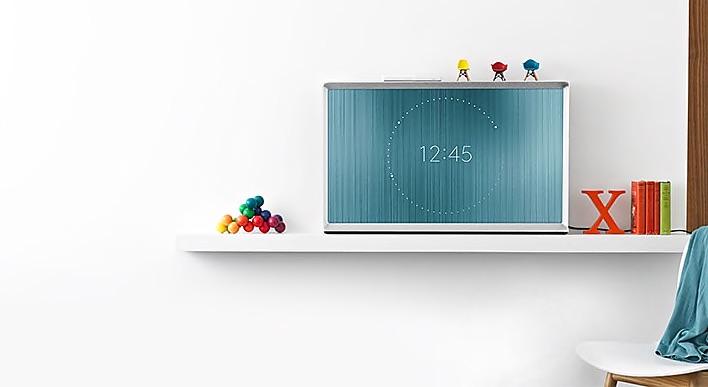 Samsung обновила линейки стильных 4K телевизоров Frame и Serif