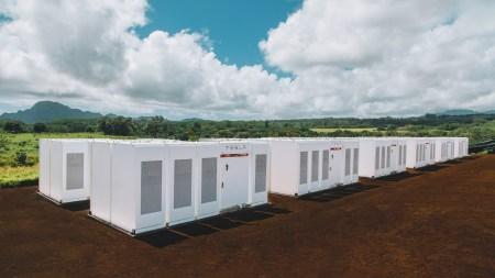 Tesla планирует установить в Калифорнии 449 новых стационарных аккумуляторов Megapack суммарной ёмкостью 1,2 ГВт·ч
