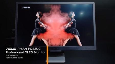 Видео: JOLED показала работающие прототипы печатных дисплеев OLED, включая 55-дюймовую панель 4К