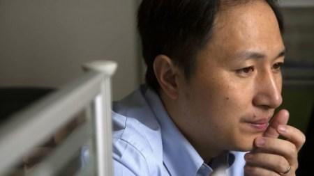 Китайские власти подтвердили рождение первых в мире CRISPR-детей, а также пообещали «наказать» их создателя