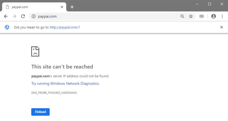 Разработчики Google Chrome добавили в браузер дополнительную защиту от перехода на фишинговые сайты