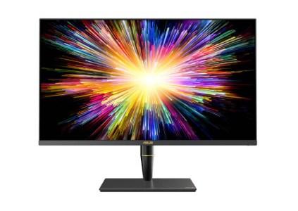 ASUS представила монитор ProArt Studio PA32UCX на базе технологии Mini LED