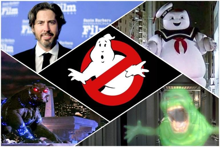 """Сын Айвана Райтмана снимает третью часть франшизы Ghostbusters / """"Охотники за привидениями"""", она выйдет уже летом 2020 года (а пока смотрите первый тизер)"""