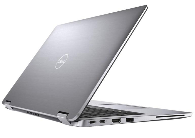 Dell покажет на CES 2019 14-дюймовый ноутбук-трансформер Latitude 7400 с автономностью до 24 часов