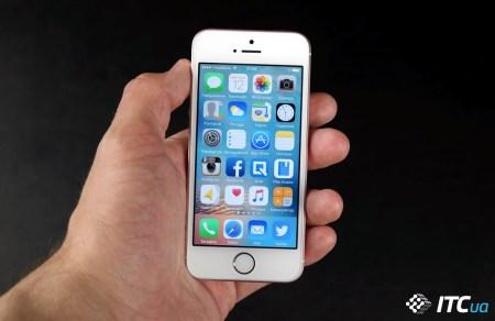 Apple ненадолго вернула iPhone SE в продажу, снизив цену на $150. Все смартфоны были раскуплены за несколько часов