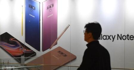 Samsung Electronics прогнозирует неудачный квартал, но рассчитывает подтянуть основные финансовые показатели уже во втором полугодии