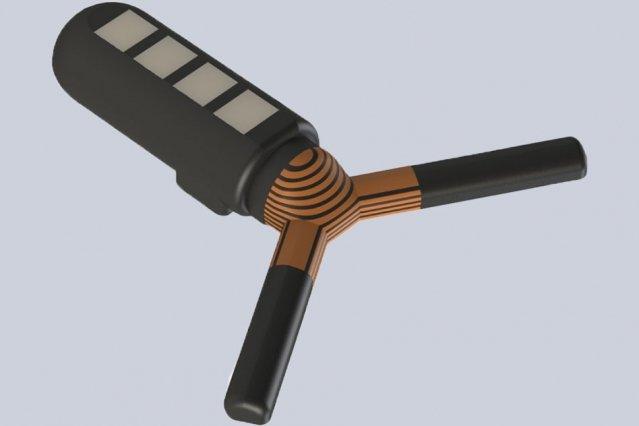 Американские ученые создали прототип умной таблетки
