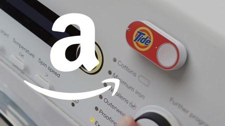 Немецкий суд счел, что кнопки Amazon Dash нарушают закон о защите прав потребителей