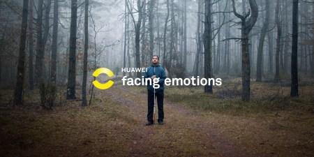 Компания Huawei разработала приложение для смартфона, которое поможет слепым и слабовидящим людям лучше понимать эмоции собеседников