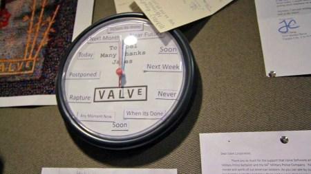 Джейн Ын, Valve: «Работа без дедлайнов помогает сохранять в коллективе здоровую атмосферу»