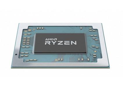 AMD анонсировала мобильные процессоры Ryzen, Athlon и A-Series для ноутбуков всех сегментов рынка