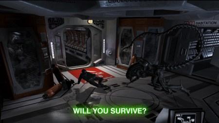 Мобильный сурвайвл-хоррор Alien: Blackout — следующая игра во вселенной «Чужих»
