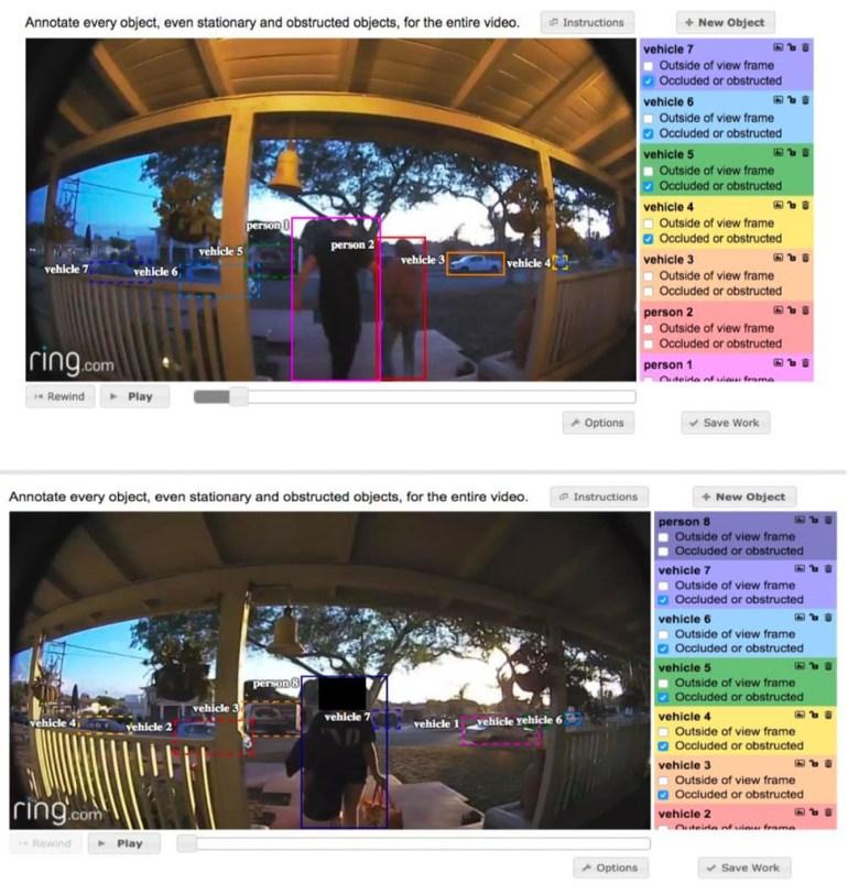 Сотрудники украинского офиса Amazon Ring имели неограниченный доступ к видео с камер умных дверных звонков Ring Video Doorbell