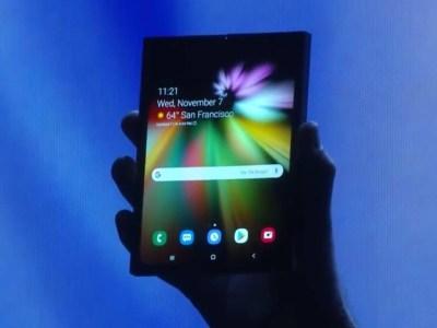 Продвинутая версия смартфона Samsung Galaxy S10 5G (Beyond X) получит АКБ емкостью 5000 мА·ч, а складной Galaxy F — 6200 мА·ч