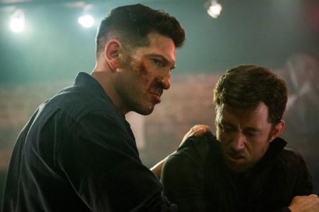 Вышел полноценный трейлер второго сезона The Punisher / «Каратель», намекающий на кровавое продолжение истории