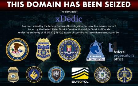 Киберполиция Украины совместно с правоохранителями из США и Европы ликвидировала известный в Darknet ресурс «xDedic», который создали и поддерживали украинцы