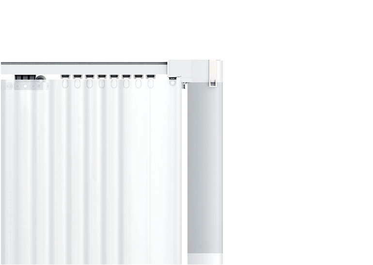 Xiaomi создала умные шторы Aqara Smart Curtain Motor со ...