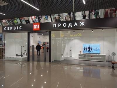 До конца года Xiaomi утроит количество магазинов в Европе