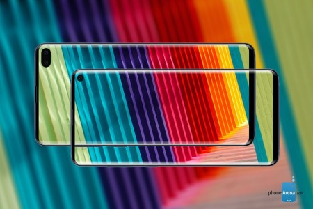 Французское отделение Samsung подтвердило имена всех моделей Galaxy S10, младшая версия будет называться Galaxy S10e